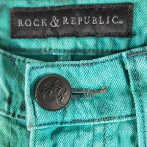 Rock & Republic